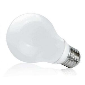 Ledlumen LED žárovka 4W 8xSMD2835 E27 400lm TEPLÁ BÍLÁ
